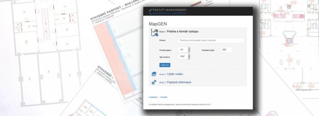 MapGEN